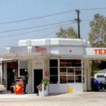 Gilmore Gasoline Service Station