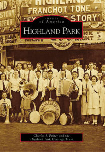 Highland Park Images of America by Charles J. Fisher