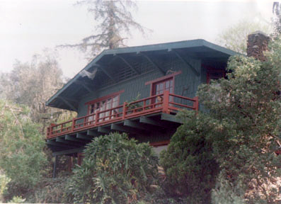 Montecito View House