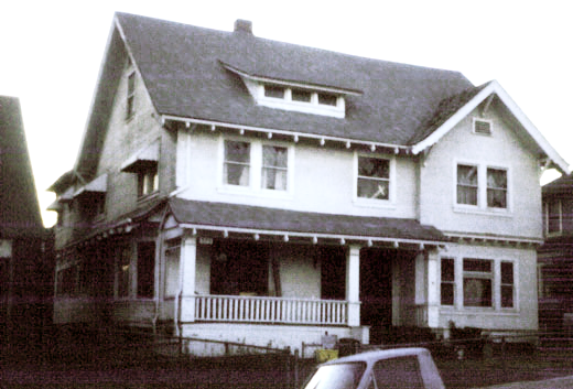 Piper House