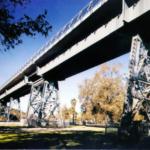 Santa Fe's Arroyo Seco Bridge
