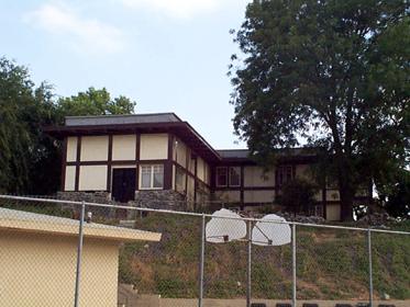 Arthur S. Bent House