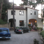 Clarence G. Badger Residence