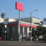 Bank of America, Echo Park Branch
