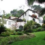 Blackburn Residence