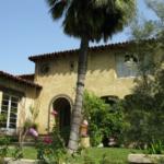 J. W. Blank Residence