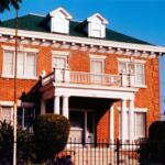 Edward J. Borgmeyer House