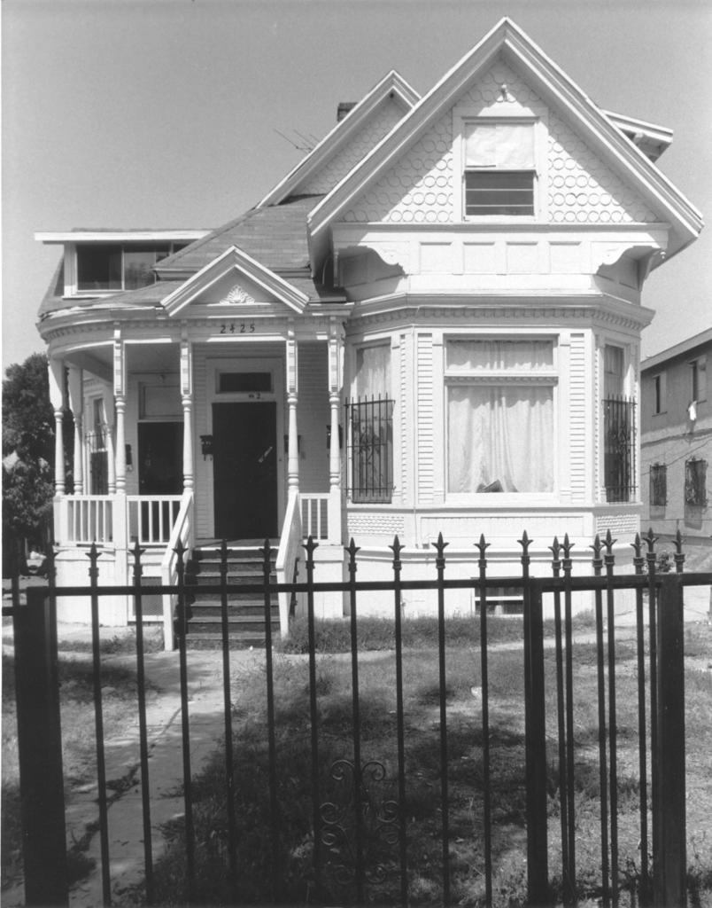 Bowman Residence