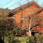 Charles C. Hurd Residence