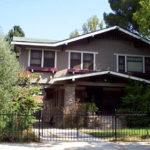 C. M. Church House