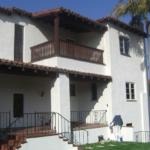 Clifford Clinton Residence