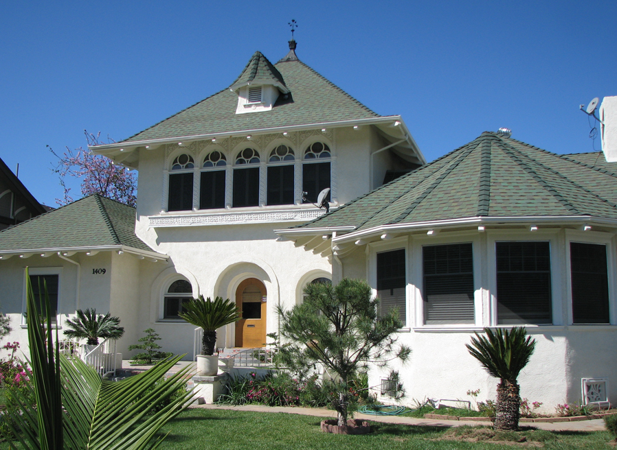 Cline Residence and Museum