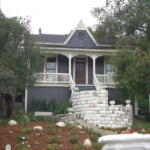 #1041, Donnelly House