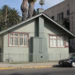 Original Echo Park Clubhouse