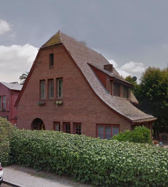 Garber House
