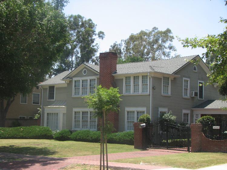 Heerman Estate