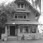 Ivar I. Phillips Residence