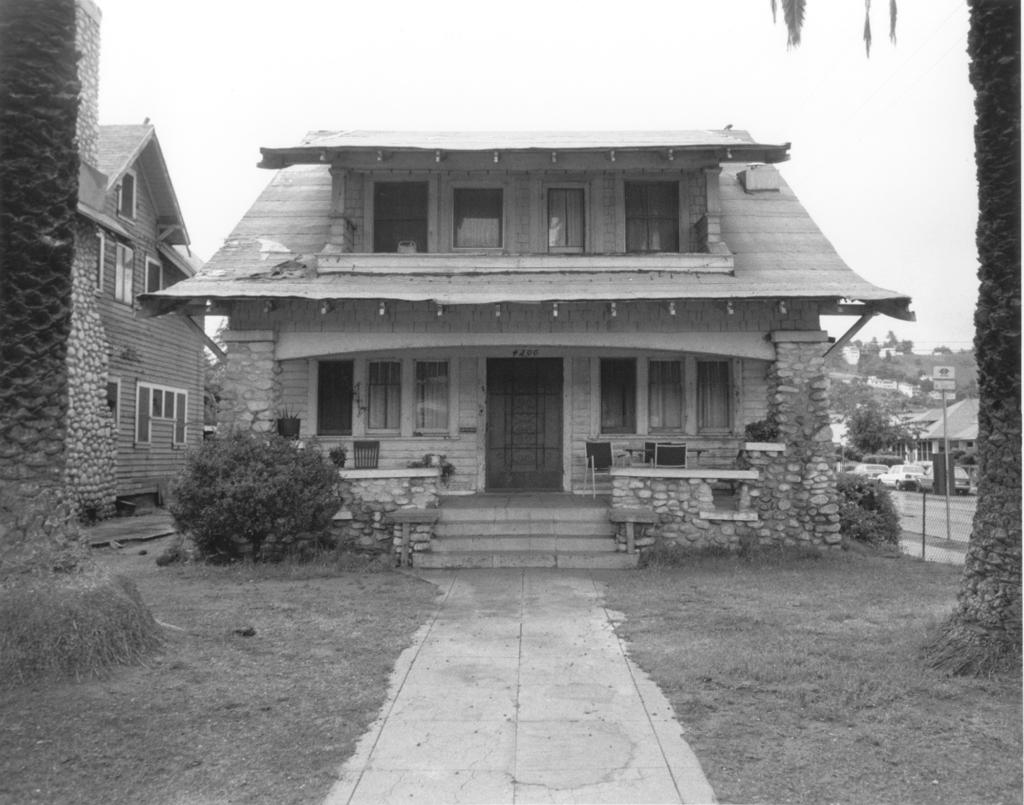 Ivar I. Phillips Dwelling
