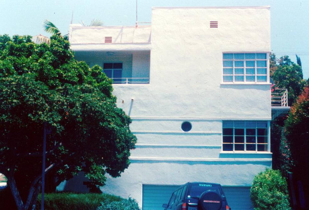 Jacobson Duplex