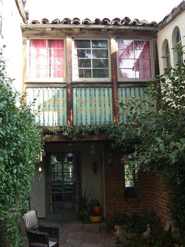 John Anson Ford Residence
