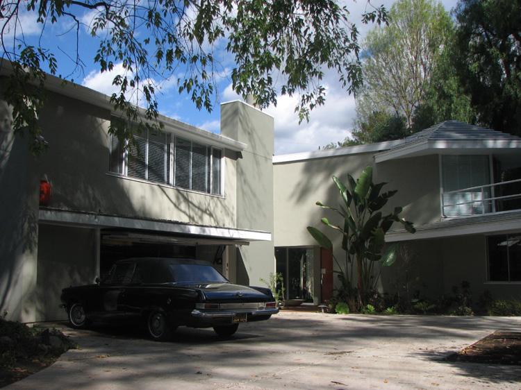Kaye Residence