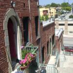 Lento Brick Court