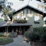 J. B. Merrill House