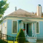 Monroe Cottage