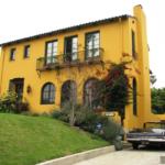 Monsignor O'Brien House