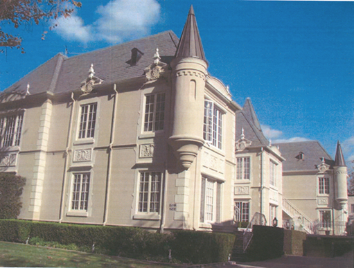 North Sycamore Chateau