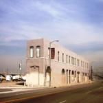Raphael Junction Block Building (New York Suspender Factory-California Ice Company)