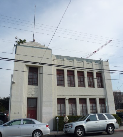 Redwine Building