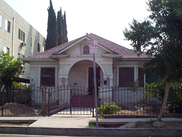 Reeves House