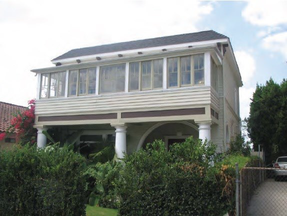 Restovich House