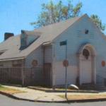 Richard Henry Dana Branch Library