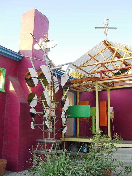 Shire Art House