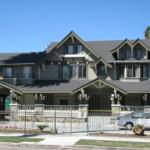 Statton Residence