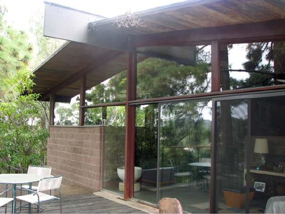 Stein House