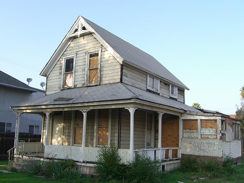 Stewart Farmhouse