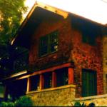 Mary Stilson Residence