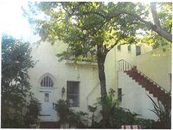 Villa Manola (rear)