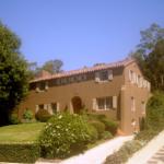 Waite Residence