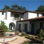 Monuments Outside Los Angeles (William Ford Residence shown)