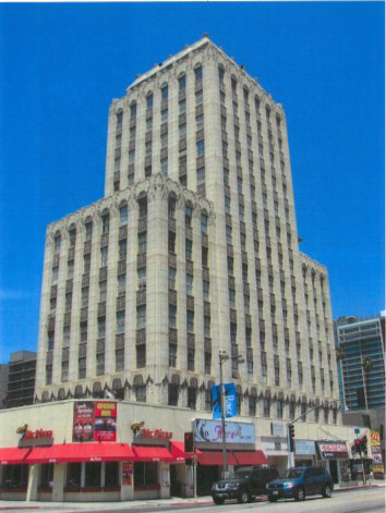 Wilshire Professional Building
