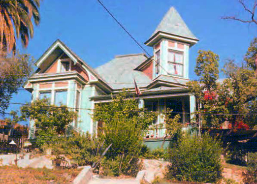 Young-Gribling Residence