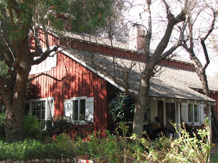 El Encanto, Los Angeles Historic Cultural Monument #782